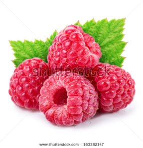 stock-photo-raspberries-with-leaves-isolated-on-white-background-163382147
