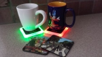 Cool mugs and Coasters