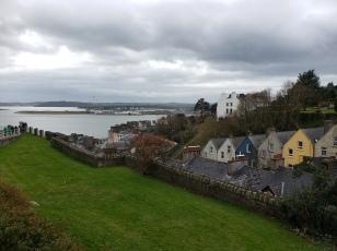 Cobh Harbor